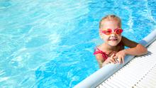 The study found that 59pc of Irish parents are not confident in their swimming ability, while 38pc admitted they would not be able to save a child from drowning in the ocean or swimming pool.