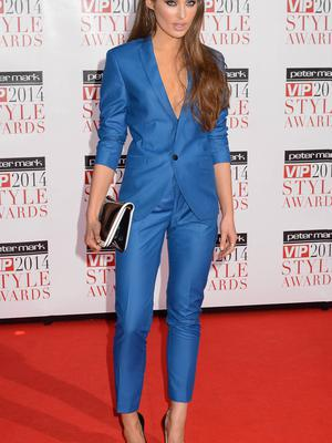 Rozanna Purcell at the VIP Style Awards 2014