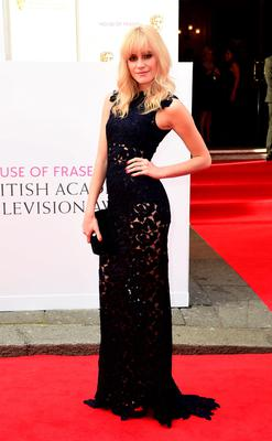 Pixie Lott arrives for the House of Fraser British Academy of Television Awards at the Theatre Royal, Drury Lane in London. PRESS ASSOCIATION Photo. Picture date: Sunday May 10, 2015. See PA story SHOWBIZ Bafta. Photo credit should read: Ian West/PA Wire