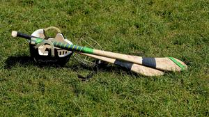 Watching my little girl's camogie skills improve week by week has been very satisfying. (stock photo)