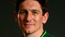 Ireland assistant manager Keith Andrews. Photo: David Fitzgerald/Sportsfile