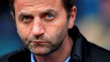Tim Sherwood has replaced apathy with excitement at Aston Villa