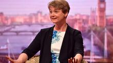 Yvette Cooper is tipped to be a possible Labour leader