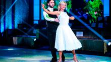 Hughie Maughan and Emily Barker. Photo: kobpix