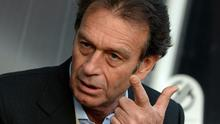The Football League has ruled Leeds United owner Massimo Cellino does not match the criteria for their fit and proper person's test. Photo: Tony Marshall/PA Wire