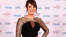 Grainne Seoige has been linked with Dancing with the Stars. Picture: Robbie Reynolds