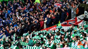 Celtic and Rangers will have to provide proof of vaccination