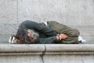 The Government has told the Health Service Executive (HSE) to put in place a formal mechanism which will ensure no patient, where possible, is 'discharged into homelessness' (stock image)