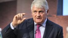 Denis O'Brien's lawyers conceded before the hearing that the comments made in the Dáil could in fact be published.