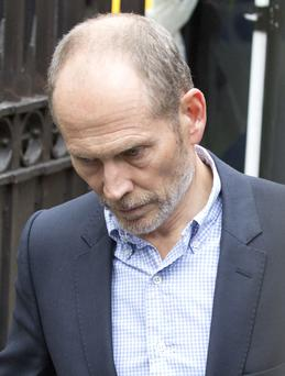 File photo dated 27/09/16 of Ulrik Nielsen, who along with Andronicos Sideras, 58, has been jailed at Inner London Crown Court for their roles in a conspiracy to pass off horsemeat as beef. Photo credit: Isabel Infantes/PA Wire