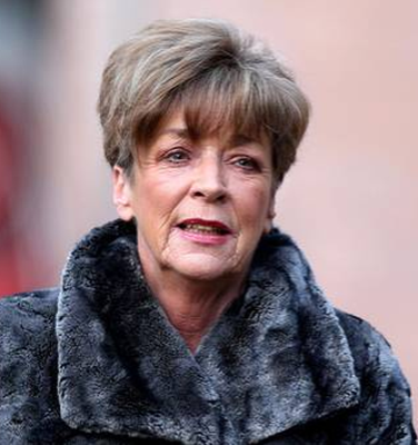 Anne Kirkbride, who played Deirdre for 42 years, sadly passed away in January this year aged just 60, after a short illness.