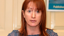 Claire Daly TD.  Picture: Damien Eagers
