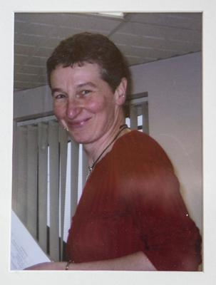 Barbara Gill (49) was cycling in DUblin when she was killed in 2007.
