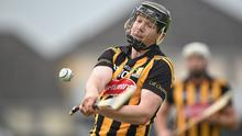 Walter Walsh is the surprise inclusion in the Kilkenny line-up which shows three changes from the side that defeated Limerick in the semi-final. Photo: Brendan Moran / SPORTSFILE