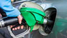 Motorists face a hike of at least 2 cents in the price of a litre of diesel every year until 2021 under plans to equalise excise duty paid on petrol and diesel. Stock Photo