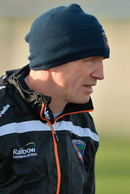 Armagh manager Kieran McGeeney. Photo: Oliver McVeigh/Sportsfile