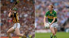 Henry Shefflin and Colm Cooper are sure to feature in Martin Breheny's 20-20-50 rankings.