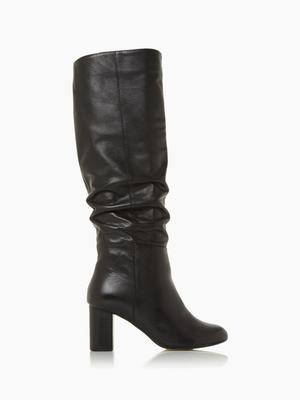 Knee boots, €175 (sale price) from Dune