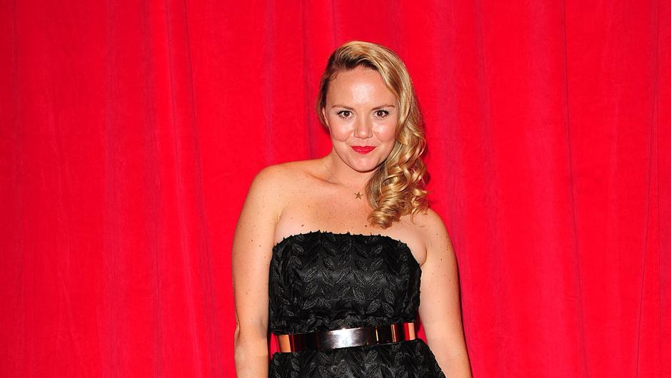 EastEnders star Charlie Brooks has been tipped for a return to Albert Square, with her character Janine Butcher reportedly set for a 'huge story' (Ian West/PA)