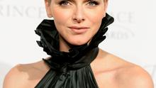 Princess Charlene of Monaco  (Photo by Pascal Le Segretain/French Select via Getty Images for Princess Grace Foundation)