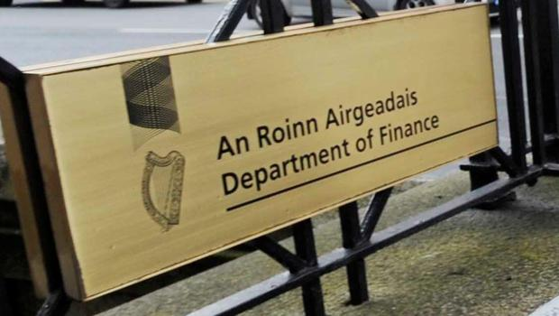 The Department of Finance's chief economist John McCarthy said a clear turning point had been reached  in the economy, with 'concrete evidence' that the recovery is now broadening.