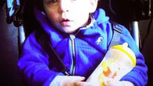 Robert Kelly (2) who was found dead at his home in Limerick.