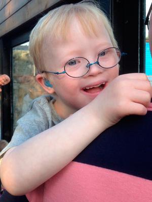 Seven-year-old James Dwerryhouse, who died after staff at the private Portland Hospital in London switched off vital breathing equipment. Photo: Family handout/PA Wire