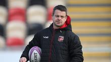 Alan Kingsley is the kicking and skills coach at the Dragons and  has been appointed kicking consultant with Cardiff Blues..