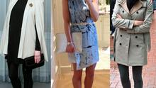 Amy Huberman's wardrobe staples