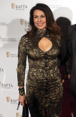 Julie Graham (David Cheskin/PA)