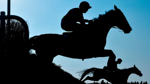 Irish jockeys are facing more scrutiny when it comes to drug testing. Photo: Brendan Moran/Sportsfile