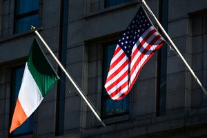 Ireland has a long history with the United States