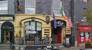 The Old Bank House hotel in Kinsale