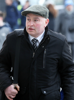 Patrick Quirke has pleaded not guilty to the murder of part-time DJ Bobby Ryan