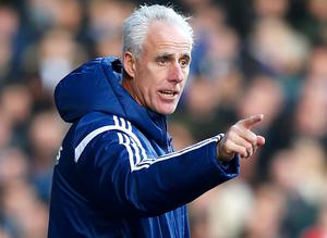 Mick McCarthy continues to point the way forward for Ipswich on a shoestring budget.