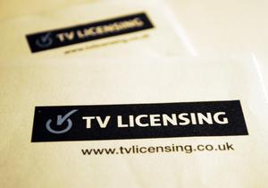 TV licences have previously been free for over-75s (Andy Hepburn/PA)