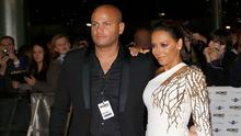 Melanie Brown (Mel B) and Stephen Belafonte attend the MOBO Awards
