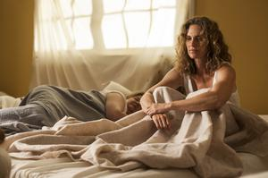 HBO Warner Brothers  Amy Brenneman as Laurie Garvey  The Leftovers- Pilot 2013