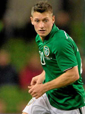 Having been disappointed to miss Glasgow tie, Wes Hoolahan is in good heart again after return to Premier League
