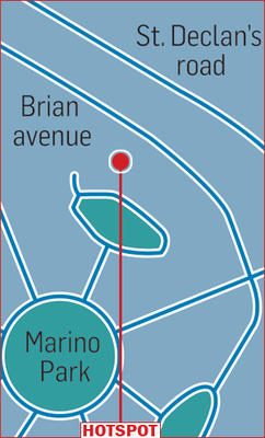 MARINO: Socially, it's a great place to live, nicely designed and within walking distance of so many amenities. It's the 'in place' and properties here average €400,000.