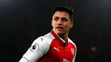 'In their most optimistic mood regarding what they might get for Alexis Sanchez this month, Arsenal's valuation would have been around £35m'   Photo: Getty