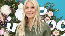 Gwyneth Paltrow's Goop is the subject of a new Netflix series. Photo: Getty Images