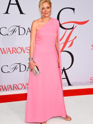 NEW YORK, NY - JUNE 01:  Nadja Swarovski attends the 2015 CFDA Fashion Awards  at Alice Tully Hall at Lincoln Center on June 1, 2015 in New York City.  (Photo by Dimitrios Kambouris/Getty Images)
