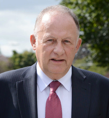 The shocking report released yesterday was prepared by Ian Elliot, who is Ireland's foremost safeguarding expert. Photo: Sasko Lazarov/Photocall Ireland