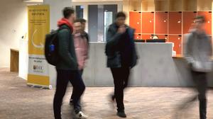 The Hub for students in UCC