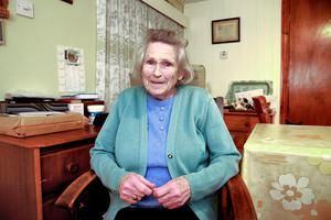 Kathleen Byrne, who was conned out of €3,000 of savings by men prentending to fix her roof. Photo: Arthur Carron