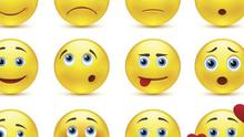 Emoticons so common we react to them the same as a human smile