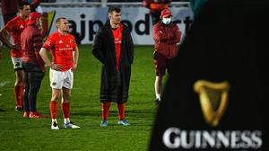 Munster haven't won a trophy since 2011. Photo by Brendan Moran/Sportsfile