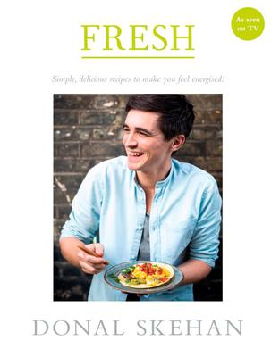 Easons shops in Dundrum, Swords and Liffey Valley have a healthy supply of signed copies of Donal Skehan's popular new cookery book, Fresh, costing €19.99
