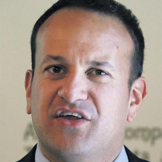 CONFUSION: Leo Varadkar says privilege is outdated